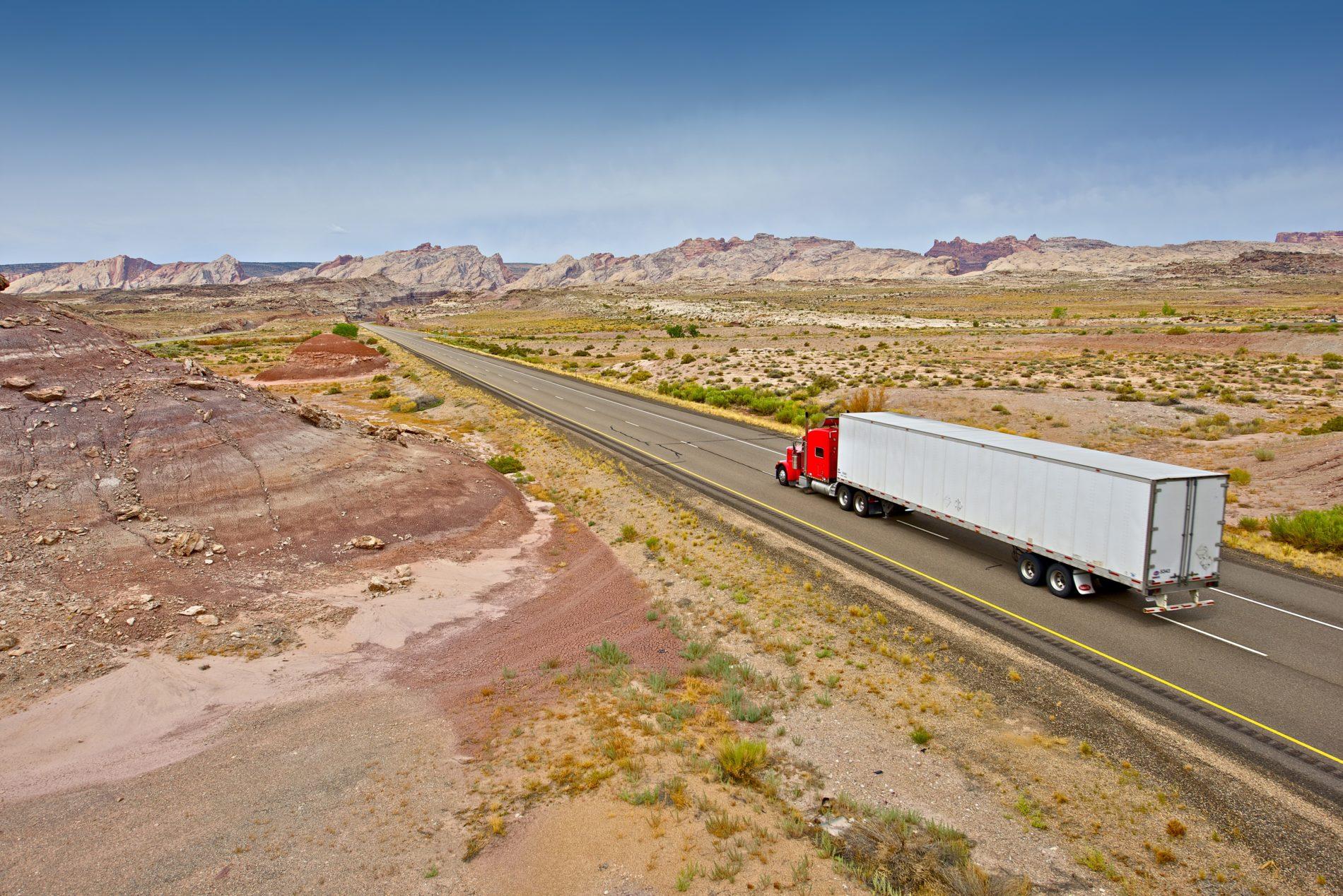 Consejos para el mantenimiento de camiones